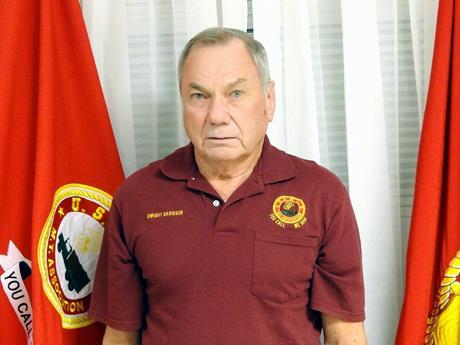 Dwight Davidson - President